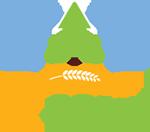 ck agrar Logo